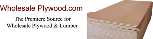 Wholesale Plywood - Wholesale Birch, Poplar, Pli-Gard and more!